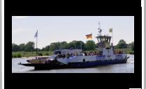 Rheinfähre Walsum