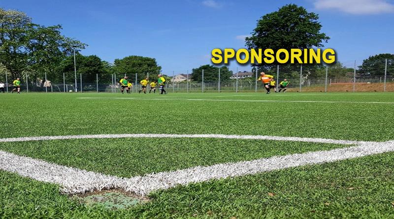 Sponsoring für unsere neue Webseite